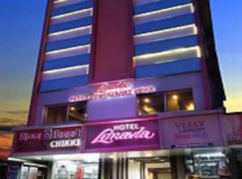 Hotel Lonavala, hotel in Lonavala