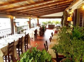 Albergo Giovanni Da Verrazzano, hotel in Greve in Chianti