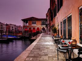 Hotel L'Orologio, hotel in Venice