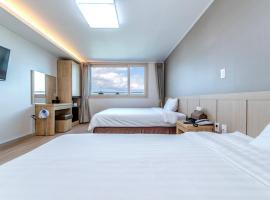 서귀포에 위치한 호텔 중문시티호텔