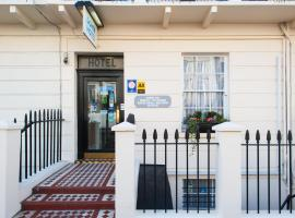 Dover Hotel - B&B, hotel in Victoria, London