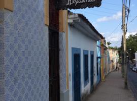 Pousada Alquimia, guest house in Olinda