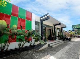 Malioboro Garden Hotel, hotel near Sultan's Palace, Yogyakarta
