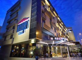 Tiara Thermal & SPA Hotel, accessible hotel in Bursa