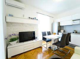Central Palace Apartment, apartment in Zadar