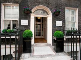 Bloomsbury Palace Hotel, hotel in Fitzrovia, London