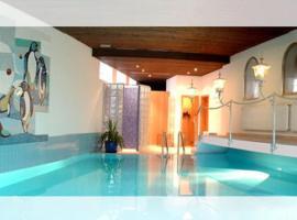 Hotel Roter Hahn - Bed & Breakfast, hôtel à Garmisch-Partenkirchen