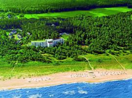 Strandhotel Fischland, Hotel in Dierhagen