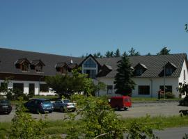 Toscca, hotel v destinaci Čelákovice