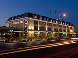 Tur Hotel Santiago, hotel perto de Aeroporto Internaiconal de Santiago - Arturo Merino Benitez - SCL, Santiago