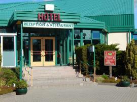 Hotel An der Hasenheide, Hotel in der Nähe von: Schiffbau- und Schifffahrtsmuseum, Bentwisch