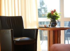 Hotel Landhaus Berghof: Wenden şehrinde bir otel