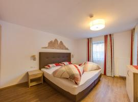 Residence Silvia, serviced apartment in San Candido