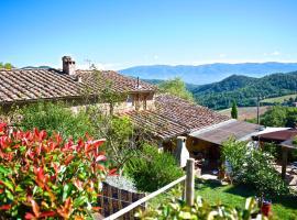 Lionforti Da Vico, bed & breakfast a Greve in Chianti