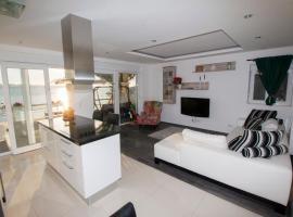 Apartment Mate, luxury hotel in Omiš