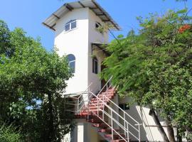 The Finch House (La Casa del Pinzón), villa in Puerto Ayora
