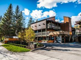 Charltons Banff, hotel in Banff