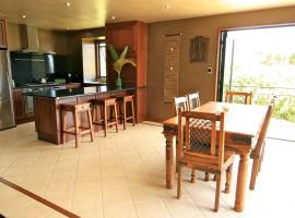 Auwas Island Holiday Home