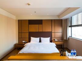 Ji Hotel Taiyuan Hi-tech Zone, hotel in Taiyuan