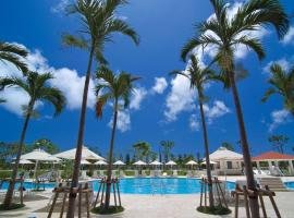 Southern Beach Hotel & Resort, resort in Itoman