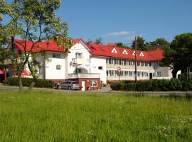 Hotel Górsko, hotel vo Wieliczke