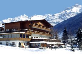Hotel Bellevue, Hotel in Neustift im Stubaital