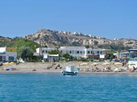 Kokalakis Hotel, accessible hotel in Kefalos