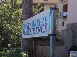 Sea Breeze Residence, дом для отпуска в Масса-Лубренсе