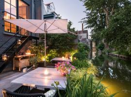 B&B Huis Koning, hotel near Belfry of Bruges, Bruges