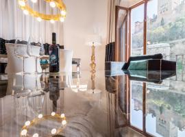 Bibo Suites Oro del Darro, hotel in zona Alhambra, Granada
