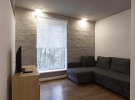 Apartments Vyborg, apartment in Vyborg