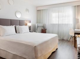 AC Hotel Paris Le Bourget Airport by Marriott, hotel near Le Bourget Exhibition Center, Le Bourget