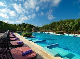 The Reserve at Paradisus Playa del Carmen, hotel near Kool Beach Club, Playa del Carmen