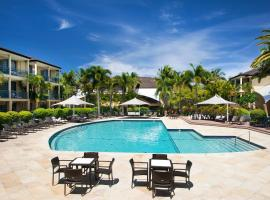 Mercure Gold Coast Resort, hotel in Gold Coast