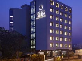 Hotel Suba International, hotel in Mumbai
