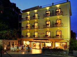 Hotel Del Mare, beach hotel in Sorrento