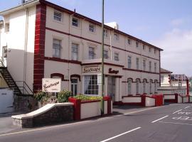 Seascape Hotel, hotel near Berry Head, Torquay