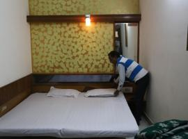 Yes Please Guest House, hotel near Jantar Mantar, New Delhi
