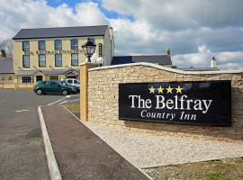 The Belfray Country Inn, hotel in Derry Londonderry