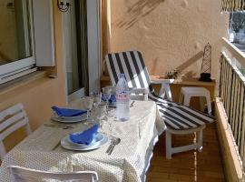 Appartamento FronteMare, apartment in Cap d'Ail