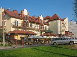 Apartamenty Smętek, Ferienwohnung in Lyck