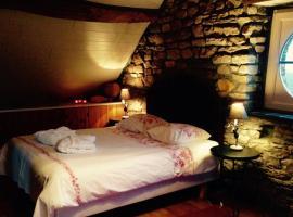 B&B La Bouliniere, family hotel in Malmedy