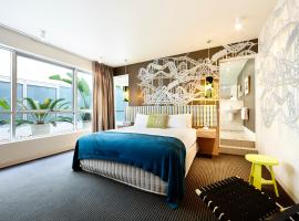 Rydges St Kilda, hotel in Melbourne