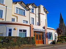 Medehamstede Hotel, hotel in Shanklin
