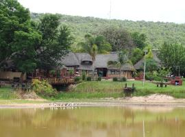 Abba Game Lodge, resort in Modimolle