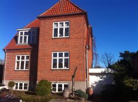 Køge Bed & Kitchen, overnatningssted i Køge