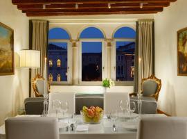 L'O Venezia Flat, serviced apartment in Venice