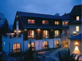Hotel & Ferienwohnungen Ettrich, Hotel in der Nähe von: Burg Stolpen, Rathen