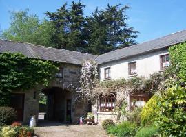 Ballinacourty House B&B, hotel in Aherlow