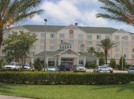 Hilton Garden Inn Daytona Beach Airport, hotel near Daytona International Speedway, Daytona Beach